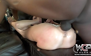 Wcp trample depart nymphomaniac veronica avluv squirts in the sky a bbc