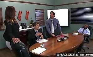 Brazzers - chubby tits encouragement under way - (tory lane, ramon rico, unafraid tommy gunn)