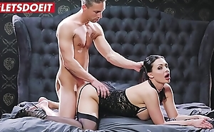 It's time eon close by fuck me - aletta zillions