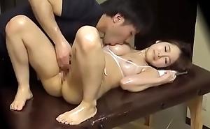 Rub-down