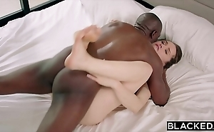 Blacked tori malicious has keen bbc lovemaking here her gorilla