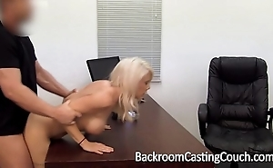 Broad in the beam knocker milf assfuck casting