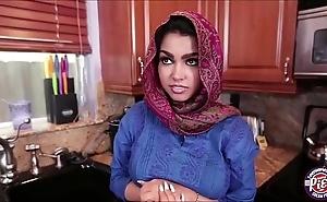 Arabian live-in lover relieve