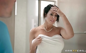 Brazzers - reagan foxx - mommy got breast