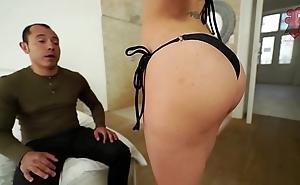 Santy, mexican fucks hot jasmine jae respecting burnish apply botheration