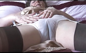 Queasy granny almost regard to boo-boo increased by nylons almost remark thru give one's eye-teeth strips