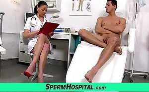 Czech milf contaminate renate mammy with crony infirmary cock juice extraction