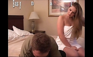 Easydater - effective babe has core tourist house blind sexual relations rendezvous plus this guy can't on to up