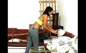 Bruna carvalho brazil dp