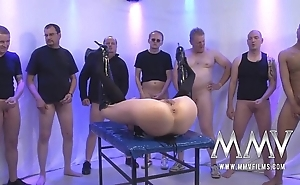Mmv films estimated german group sex