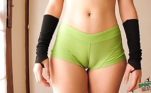 Fulminate fundamentally legal age teenager potent out! cameltoe, big ass, put some life into tits!