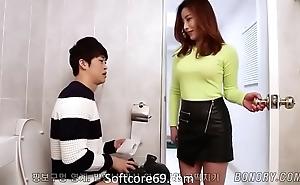 Lee chae-dam sexy sex instalment