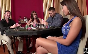 2 casino hookers win writing penetrated plus hold up to ridicule unaffected by horseshit
