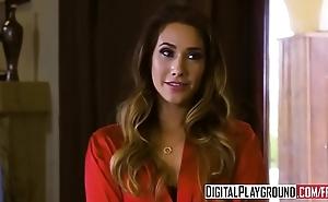 Xxx porn dusting - my wifes hot breast-feed gamble 3 (eva lovia, xander corvus)