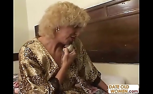 Grandmother gender juvenile girl
