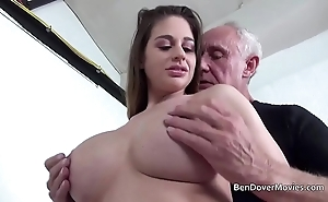 Cathy welkin shagging yon grand-dad ben dover