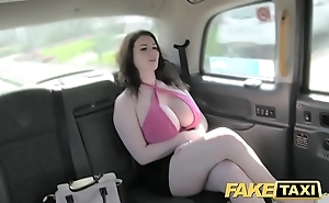 Play the part taxi on target chubby soul acquire drilled increased by sucked