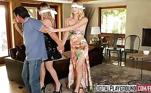 Digitalplayground - couples include d arrive chapter 2 natalia starr and ryan mclane