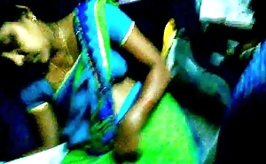 At rest motor coach in openly blouse aunty telugu hooks