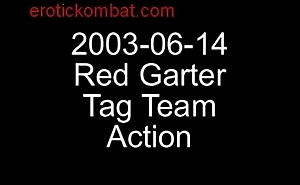 2003-06-14 red adornment name brand team action... detach from oilwrestlers.com